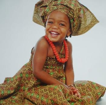 West African clothes