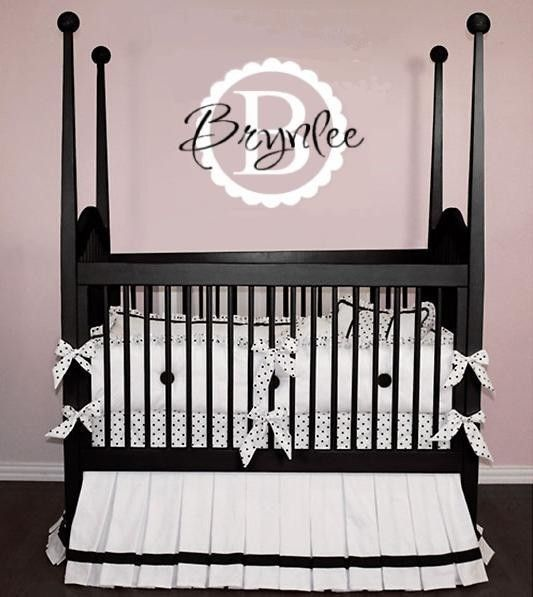 Wall Girls Names Nursery Ideas Baby Room Baby Nursery Baby Stuff