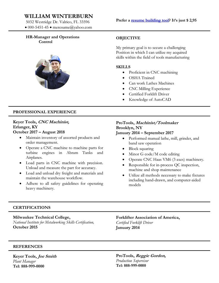 Executive Resume Templates 2020 in 2020 Executive resume