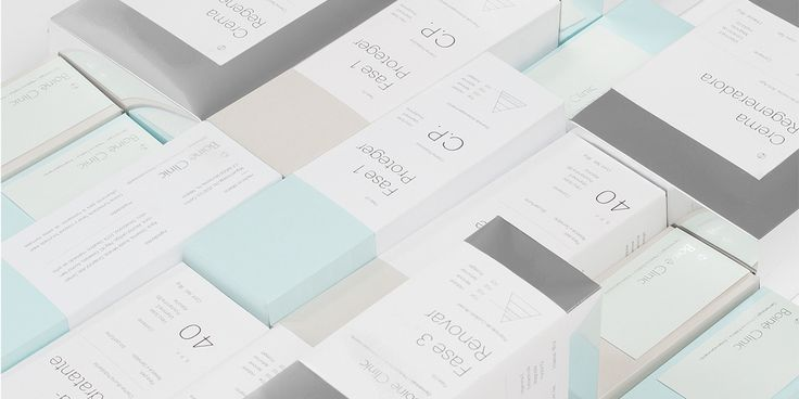 Boine Clinic — The Dieline - Branding & Packaging