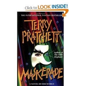 Terry Pratchett, Maskerade