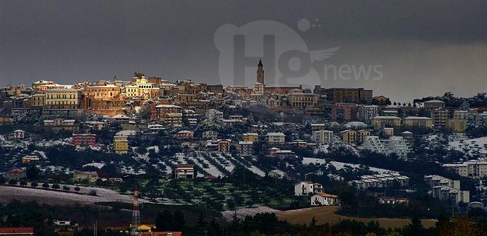 Città Sant'Angelo (PE) Abruzzo