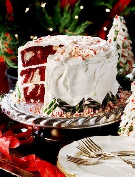 christmas dessert recipes - photo #13