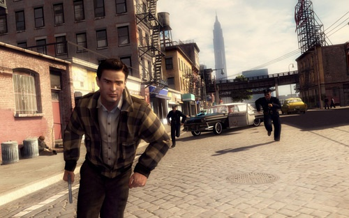 Mafia 3 allegedly in development for Xbox 720, PS4
