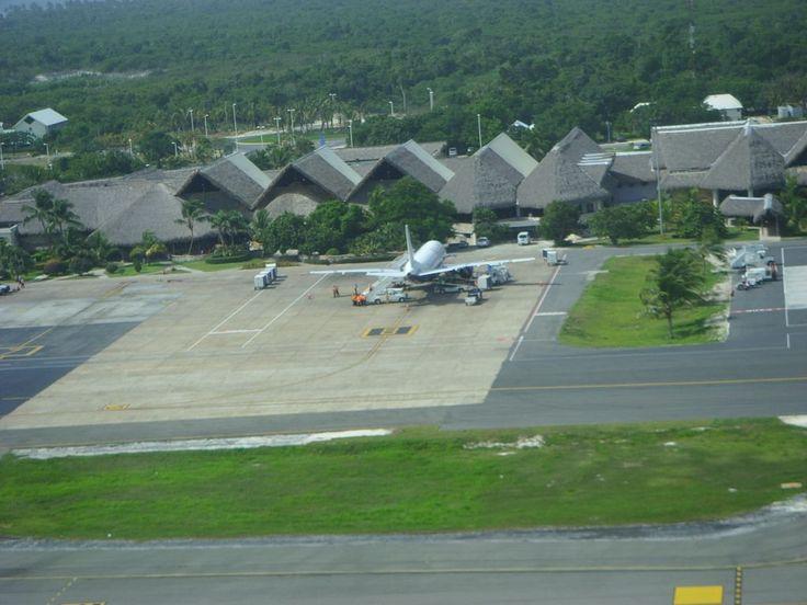 Flughafen Punta Cana (PUJ)