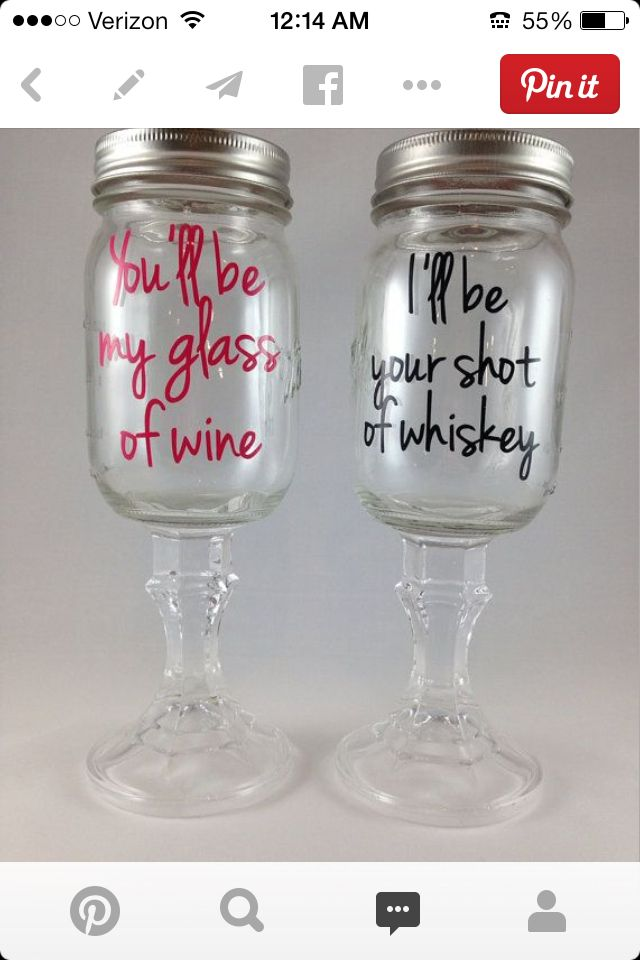 Redneck Hillbilly Wine Glass Set Youll Be My Of Ill Your Shot Whiskey Bride Groom Wedding Engagement Gift On Etsy