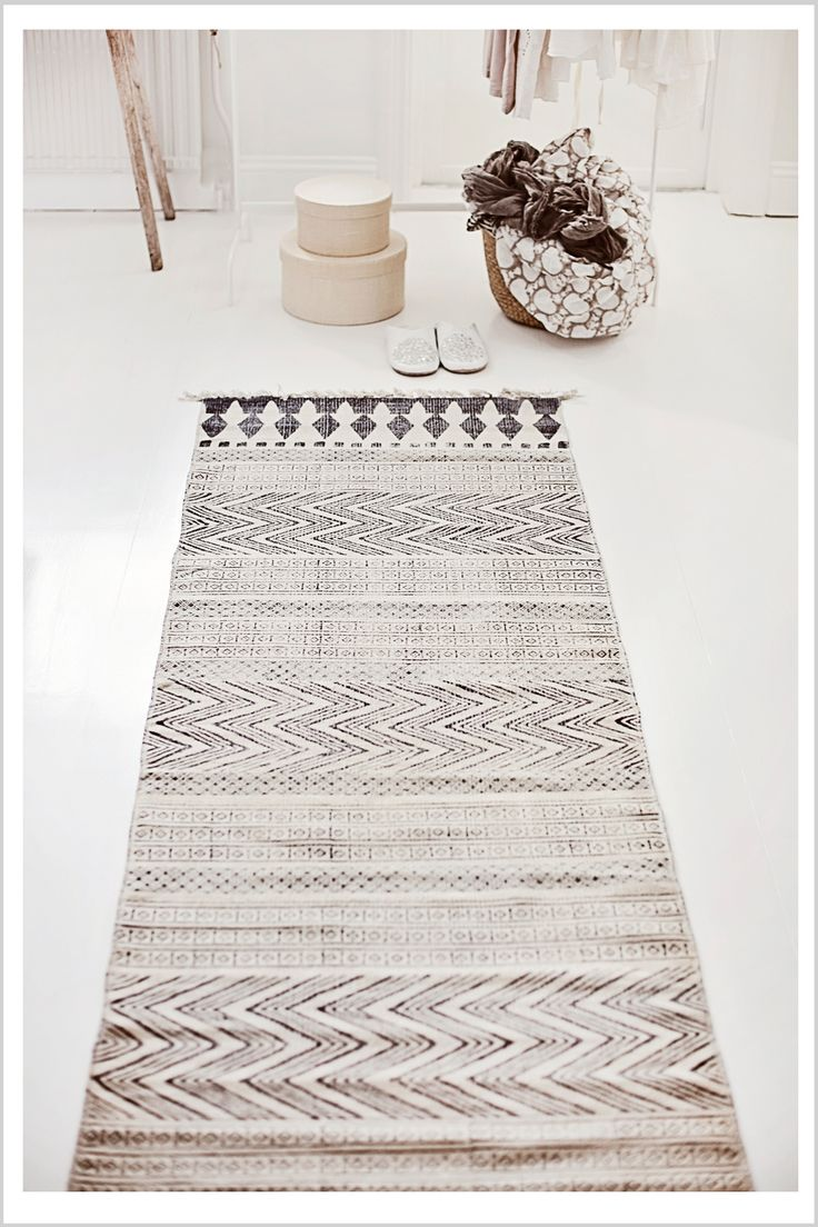 entry way rug - house doctor | purelove