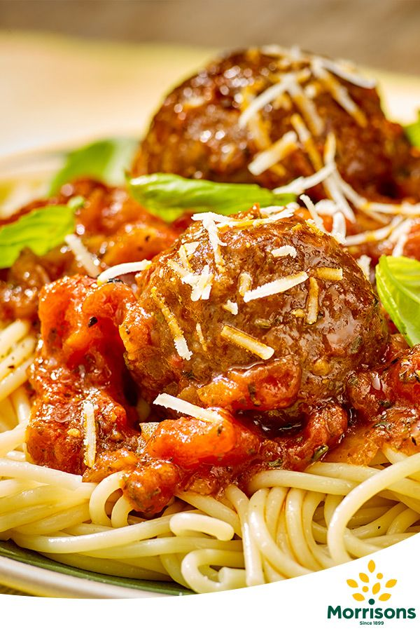 In the mood for adventure? Try our Gluten Free Italian meatballs recipe from our Emotion Cookbook