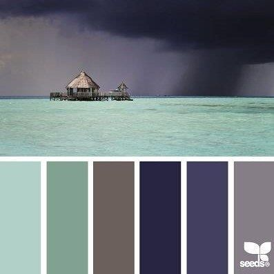 Inspirando combinações de cores  #euterpecolorindo #arteterapia #colorindo #diversaocolorida #adora - euterpe_colorindo