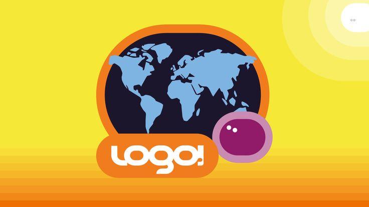 Logo Kindernachrichten