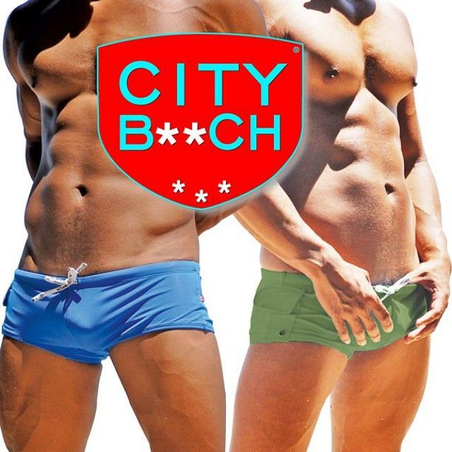 CITY B**CH Swimwear collection, see more at  www.lazada.co,id