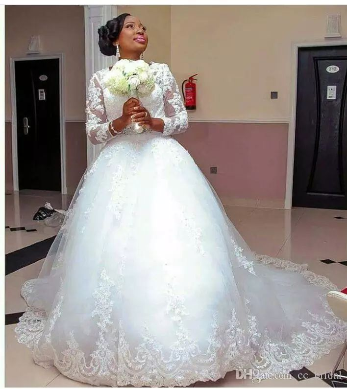African Wedding Gowns Designs – Dresses for Woman