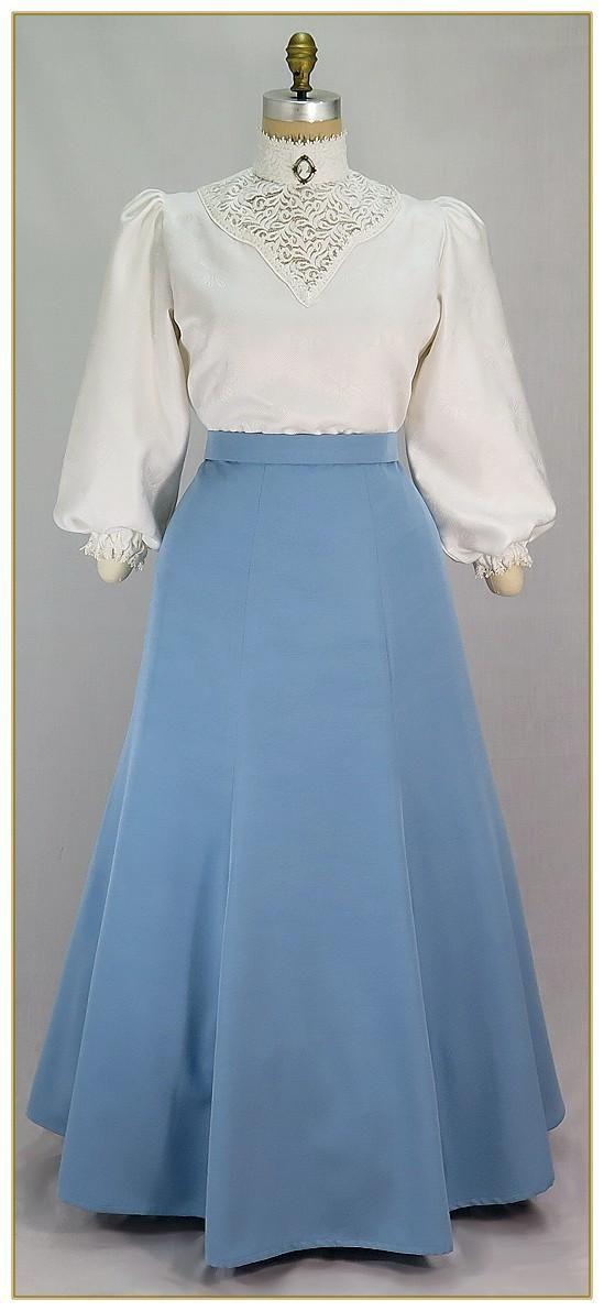 Tulip Skirt, Style #0489