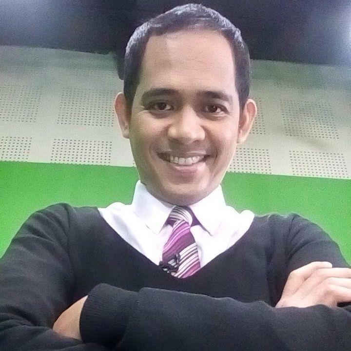 Achmad Faizal