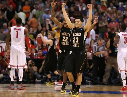 Raptors' VanVleet moves past NBA draft snub