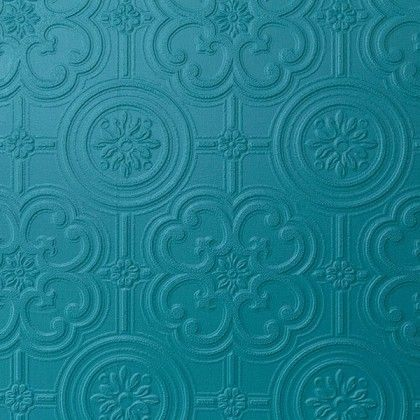 Anaglypta Wallpaper Egon - White - Wallpaper - Traditional - Wallpaper & Decor
