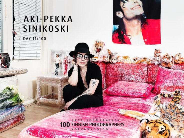 DAY 11/100: Today we introduce you AKI-PEKKA SINIKOSKI!! MORE: http://www.100finnishphotographers.fi/aki-pekka-sinikoski/  #100finphotographers @akipekkasinikoski #akipekkasinikoski #äkkigalleria #finnishphotography #visualartist #documentaryphotography