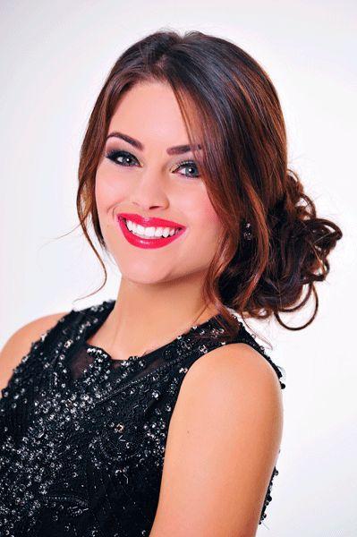 Miss World 2014 | Rolene Strauss