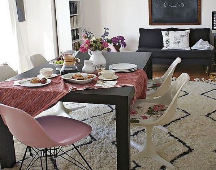 Area Rugs Dining Room Amazing Inspiration Design