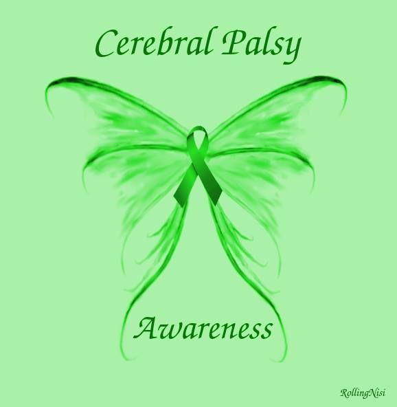 Cerebral palsy awareness | Cerebral Palsy (CP) awareness ...