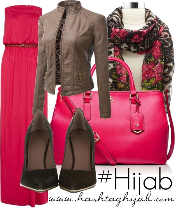 Hashtag Hijab Outfit #383