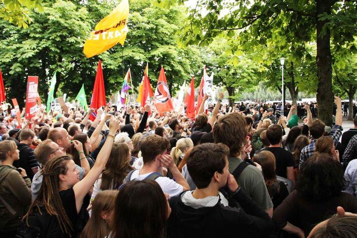 AfD-Parteitag in Köln: Hier alle aktuellen Infos zu Demos, Veranstaltungen,… #Featured #Stadtgespräch #1_FC_Köln #20_04_2017 #21_04_2017