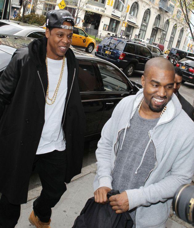 Jay Z: Kim Kardashian-Kanye West Wedding is a Joke!What Do You Think !?