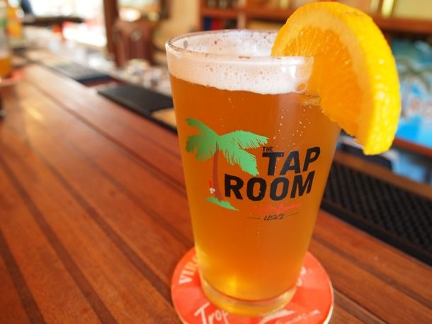 On-Site St. John: Don't Miss the Mystery Tap at The Tap Room | St. John | Uncommon Caribbean
