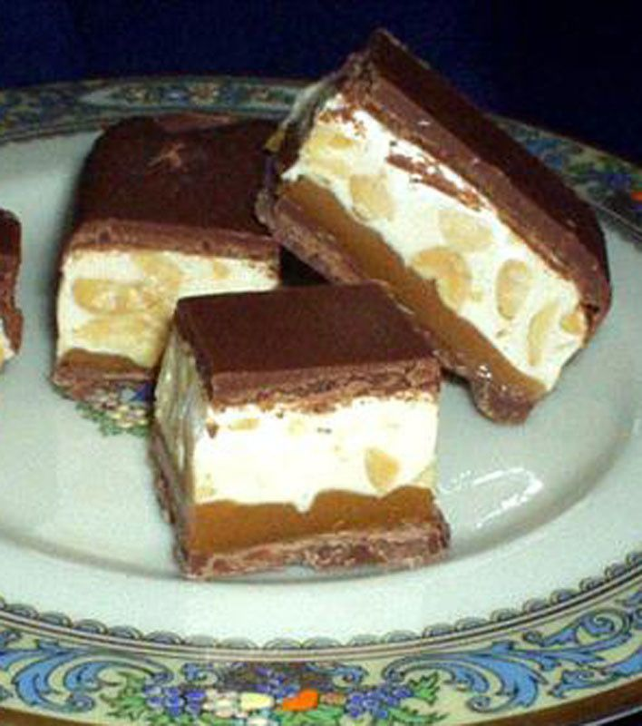 Snickers Candy Bars