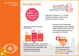 Entertainment & Media Outlook for the Netherlands 2014-2018 - Industry analysis - PwC