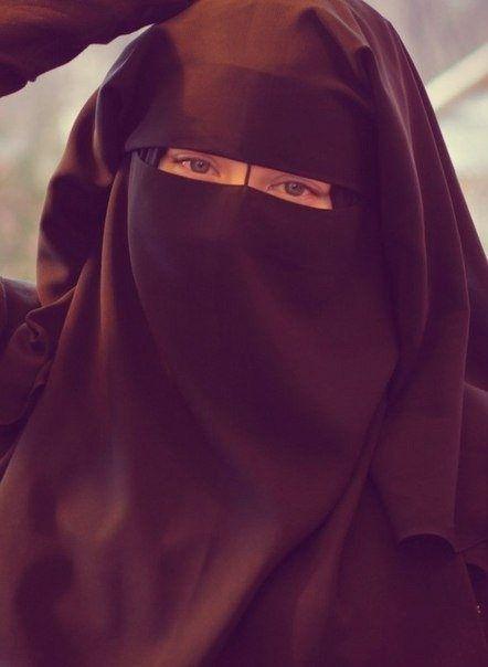 niqabist