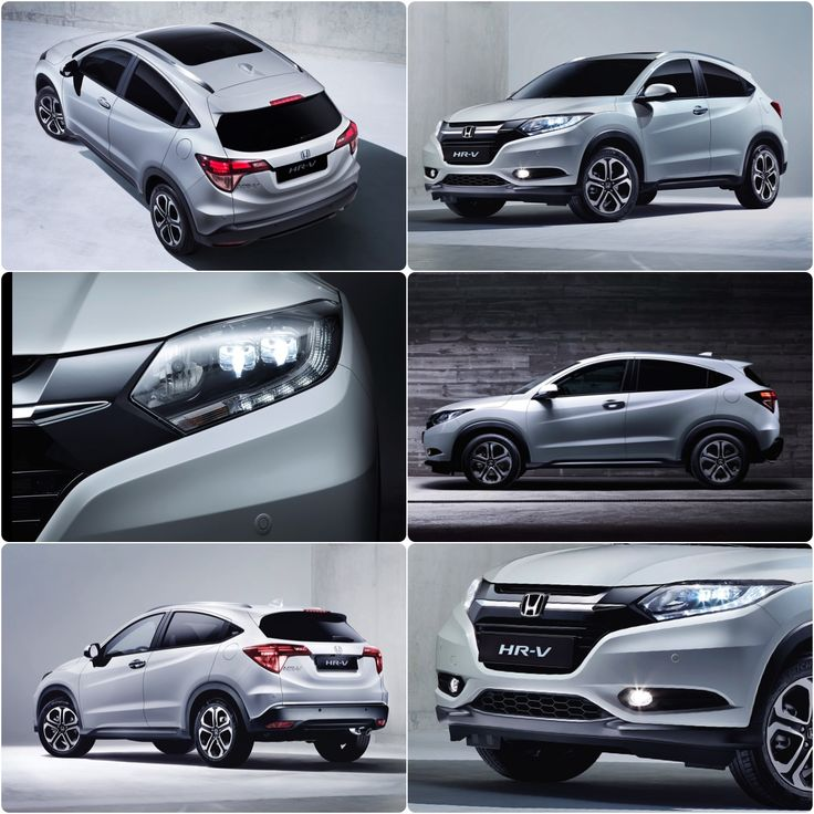 All-New Honda HR-V, Classy and Fuel Efficient.  Another Ultra Efficient Compact SUV enters the fray, with up to 71MPG and CO2 of just 104g/km. Available from the Summer.  An eternal fan of Honda, the economy and reliability that comes with all their cars is always a bonus, combined with the latest HR-V's dynamic styling, class-leading interior space,versatility,advanced infotainment and safety technologies.  #Honda #HRV #SUV #Crossover
