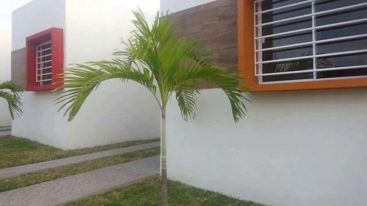 Venta de casas en Villa de Alvarez Colima con crédito infonavit