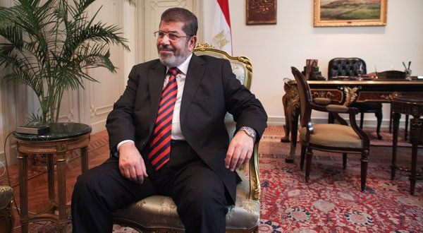 PFTTT :P-->Muslim Brotherhood is a Dip Stick -->  Egyptian Leader Mohamed Morsi Spells Out Terms for U.S.-Arab Ties - NYTimes.com