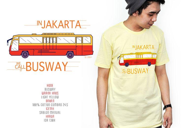Busway IDR 130K size : S,M,L,XL  Line id : MLTSMPH WA : 08777 855 1354