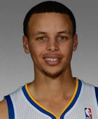 player Stephen Curry news, stats, fantasy news, injuries, game log, hometown, college, basketball draft info and more for Stephen Curry.