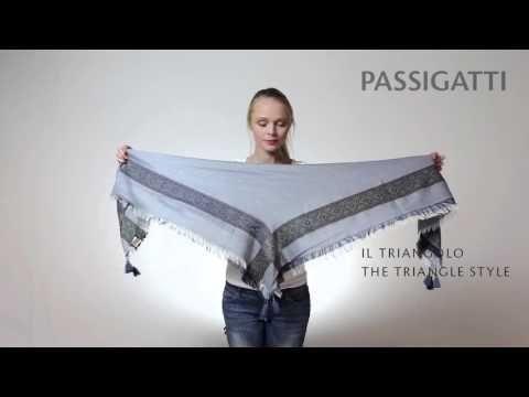 Moderne Schalbindetechniken von PASSIGATTI - YouTube