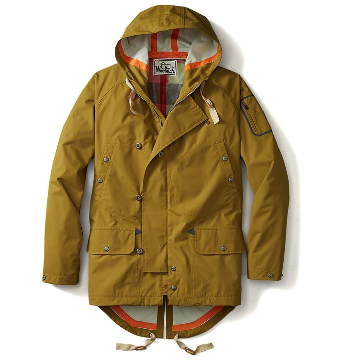 Woolrich jacken los angeles