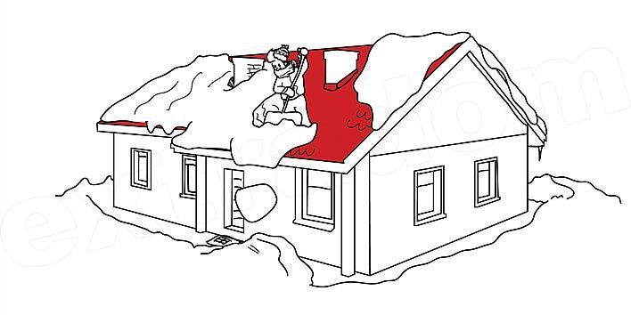 Jak przygotować dach na zimę? - sprawdź czytając nasz artykuł.