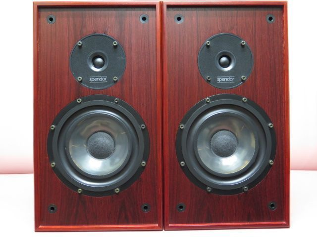 「spendor loudspeakers 2040」の画像検索結果