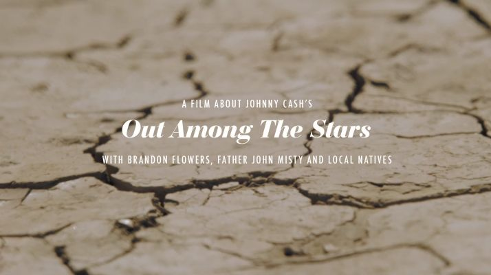 Johnny Cash - Out Among the Stars - La Blogothèque
