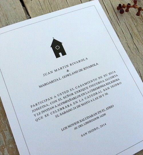 INVITACIONES DE #casamiento las clasicas de siempre también en INTHESKY.COM.AR #boda #casamiento #fiesta #novia #librodefirmas #menu #mapa #tarjetas #momentosfelices