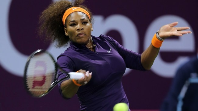Serena Williams Returns to Top of Women's Tennis Rankings, Becomes Oldest Woman to Hold No. 1Spot