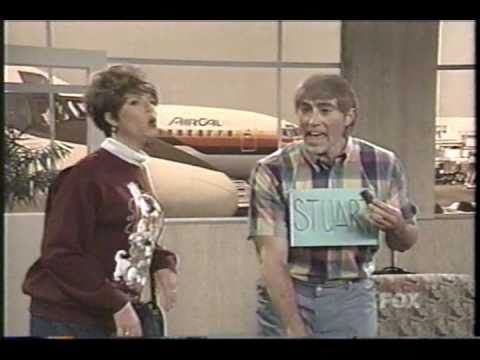 I love Stewart and will always think of this one when eating Ding Dongs haha  Mad TV - Stuart Goes To The Airport