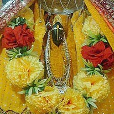 Book online Baglamukhi Puja & Yagna services, VedicVaani.com, how to perform Maa Bagalamukhi pooja and Sadhana? She is goddess of success, power and victory.