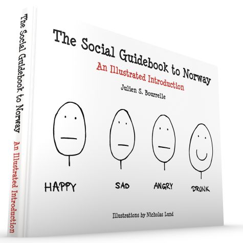 Learn more about Norwegians in The Social Guidebook to Norway : An Illustrated Introduction