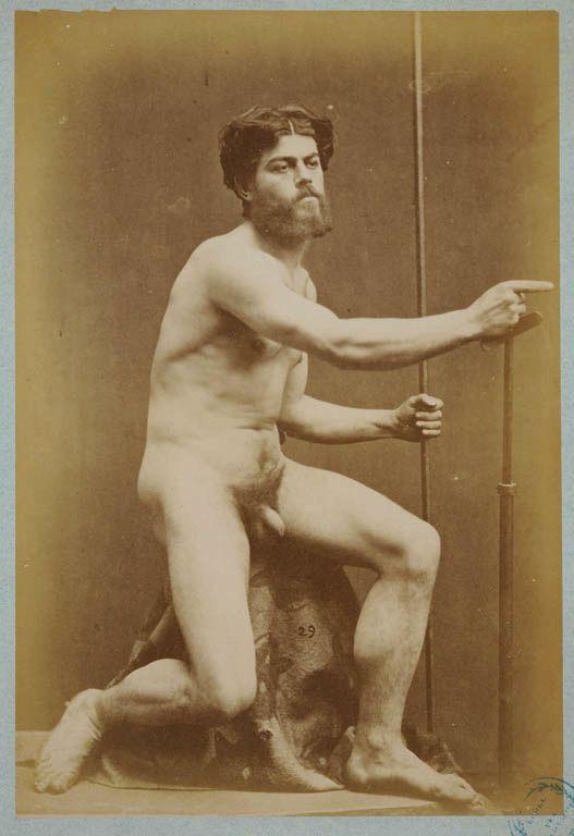 vintage male nudes images