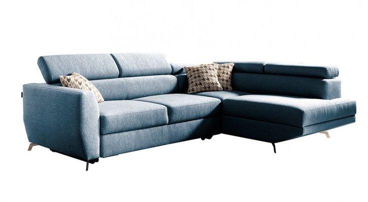 """COMEZOjest """"ucieleśnieniem""""nowoczesnego stylu,ekskluzywnego wyglądu i niesamowitego komfortu."""