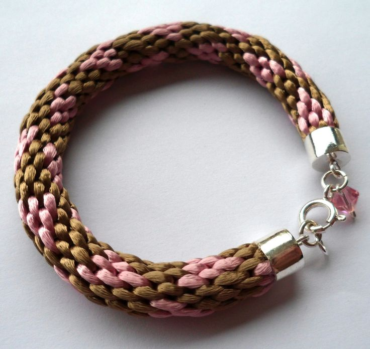 Kumihimo - Juwelen, Vlechten En Koord