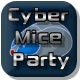 This is a great game where you have to guide all of the mice safely to the cheese, making sure they don't harm themself in anyway, like falling down holes, etc. See what level you can get to in this fantastic game. http://www.itsgamestime.com/puzzle/cyber-mice-party.html